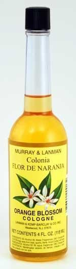 Now available on our store: Murray & Lanman O... Check it out here! http://simplywiccan.com/products/murray-lanman-orange-blossom-cologne-4oz?utm_campaign=social_autopilot&utm_source=pin&utm_medium=pin
