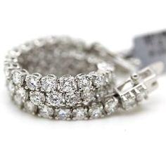 http://www.ebay.com/itm/Special-Offer-5-00Ct-Vintage-Old-Cut-Diamond-Tennis-Bracelet-18k-White-Gold-/253012721614?hash=item3ae8bbbfce #gold #whitegold #Luxuriousring #diamond #diamondring #diamondjewellery #diamondjewelry #goldjewelry #jewelry #jewellery #jewelrytrend #fashion #mensjewelry #mensnjewellery #mensring #jewelryformen #customjewelry #customizedjewelry #custommadejewelry #couturejewelry #bespokejewellery #bespokejewelry #pearlsfromheaven #Diamond #diamondstudearring…