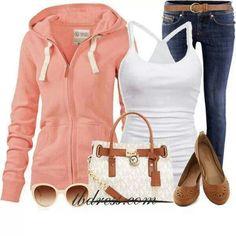 Casual Friday attire :)