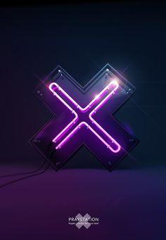 Praystation (remix 2014) on Behance