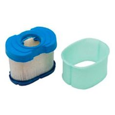 John Deere Lawn Tractor Attachments & Accessory GY21057 Paper Air Filter for 4-Cycle  Engines