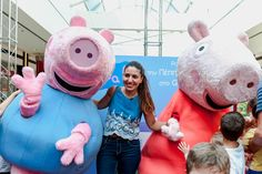 Back to school - Peppa Pig, Activities For Kids, Back To School, Have Fun, Events, Children, Character, Young Children, Kid Activities