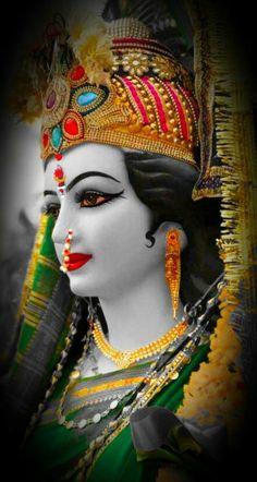 Photos of Maa Durga HD wallpaper. Maa Durga Image in HD. Lord Durga, Durga Ji, Saraswati Goddess, Lord Krishna, Maa Durga Photo, Maa Durga Image, Shiva Parvati Images, Durga Images, Maa Kali Images