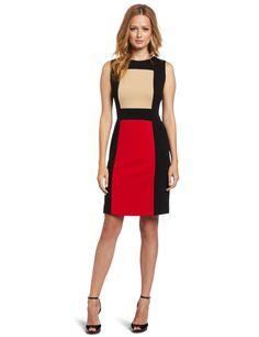 vestidos de calvin klein 2014 - Buscar con Google