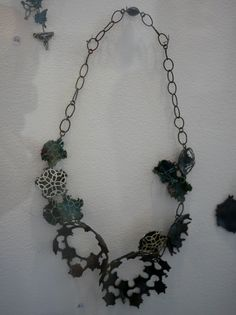 Glasgow School of Art - Jewellery and Silversmithing Degree Show 2013 - Mairi Collins - 2 | Flickr - Photo Sharing!