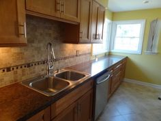 Project Spotlight: Small Kitchen Remodeling - How to create space, style & improve function