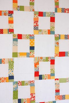 1000+ images about .quilt BIG PIECES on Pinterest Quilt, Quilt Kits and Quilt Patterns