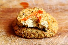 Cheezy Vegan Cauliflower Nuggets - Meat Substitutes, Recipes, Vegetables - Divine Healthy Food