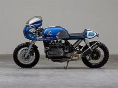 caferacerpasion.com  BMW K 100 RS #CafeRacer [TAGS] #caferacerpasion #bmw #caferacersofinstagram #caferacerxxx #caferacerporn #caferacerculture