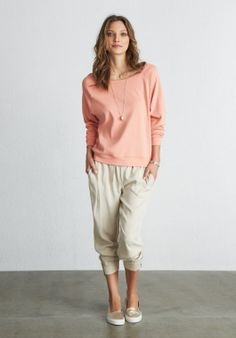 A great look from Hush