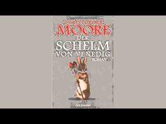 Hörbuch   Der Schelm von Venedig   Roman Christopher Moore   2015   Hörb...