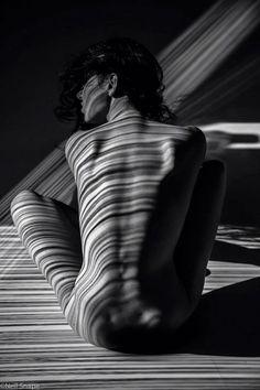 Shadow photgraphs - InterviewInterview
