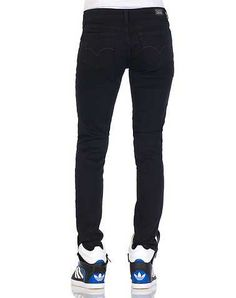 #FashionVault #Levis #Women #Bottoms - Check this : LEVIS WOMENS Black Clothing / Jeans 27 for $39.99 USD