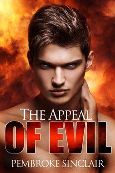 Nocturnal Predators Reviews: Book Blitz: The Appeal of Evil By Pembroke Sinclair