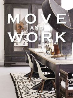 Malene Birger, Move and Work/ teNeues