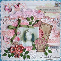 Heartfelt Creations Blog