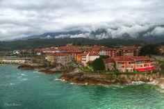 """""""Llanes ( Asturias )"""""""