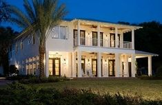 Stunning Key West Style Home located in Maitland, Florida.