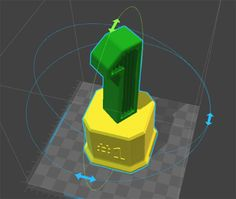 """Microsoft will reveal new 3D printing file formats during Build 2015"" - 26/4/15"
