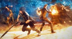 Final Fantasy XV will not be using the Denuvo anti-tamper tech