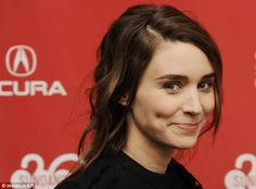 cotibluemos: Rooney Mara  y el sexismo en Hollywood