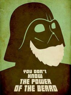 Beard, star wars meme
