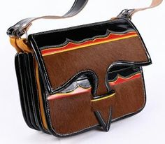 Carriel Fonda Paisa, Colombia South America, Latin America, Shoulder Bag, Country, Leather, Bags, Beautiful, Bella