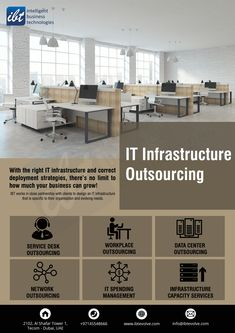 With the right IT infrastructure and correct deployment strategies, there's no limit to how much your business can grow. Innovation Strategy, Intelligent Technology, Cloud, Floor Plans, Magazine, Business, Ideas, Home, Design