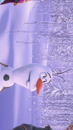 Cartoon Wallpaper, Snow Wallpaper Iphone, Butterfly Wallpaper Iphone, Frozen Wallpaper, Disney Phone Wallpaper, Cute Anime Wallpaper, Disney Images, Disney Pictures, Disney Princess Fashion