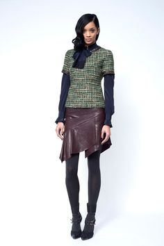 Marissa Webb | Fall 2013 Ready-to-Wear Collection | Style.com