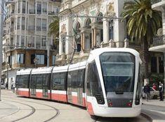 Pregopontocom Tudo: Argélia terá novos VLTs Citadis da Alston