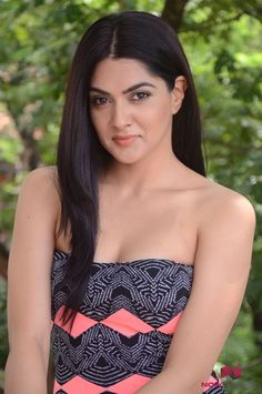 Sakshi Chowdary Latest Stills