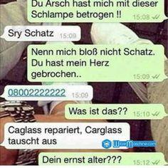 Lustige WhatsApp Bilder und Chat Fails 43