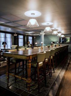The Hotel Centennial Sydney S Hottest New Restaurant Interior