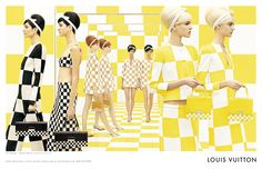 primavera-verano 2013 Louis Vuitton