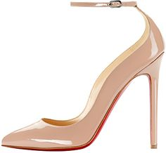 Louboutin wins me over everytime...