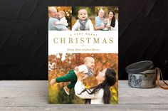 Sparkling Border by Carrie ONeal at minted.com