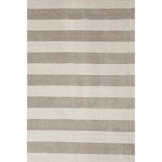 Hand-loomed Transitional Mold Gray Wool/ Silk Rug (8' x 10') | Overstock.com