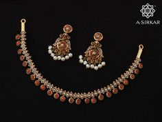 6313282989580 236 Best Bespoke Bengal Jewellery - Necklace images in 2019 ...