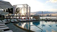 Mondrian Miami South Beach Hotel @Mondrian Hotels