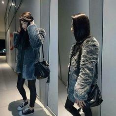 Viktoria B. - amazing fluffy