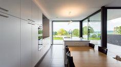Keuken, woning instapklaar afgewerkt door Arkana