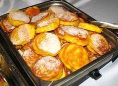 pumpkin pancakes, pompoen pannekoekjes