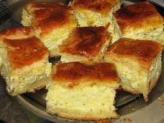 Romanian Desserts, Romanian Food, European Dishes, Cinnabon, Pastry Cake, Sweet Tooth, Good Food, Food And Drink, Sweets