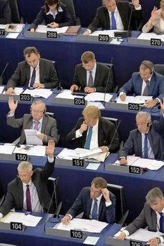 Europeas: la guerra sucia por el voto exterior