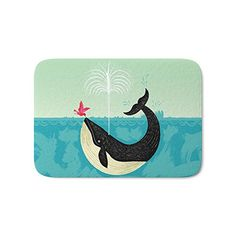 watch jeanbolen mat whale bath rug grey bathroom info s mats elm west