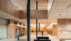 Offices and Communication - Zumtobel