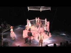 """Check out this excerpt of """"Try To Remember' from 'The Fantasticks' presented by Nebraska Theatre Caravan."""