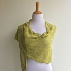 Ravelry: knitomatic's Winter 2016: Groovy in Sparrow Linen