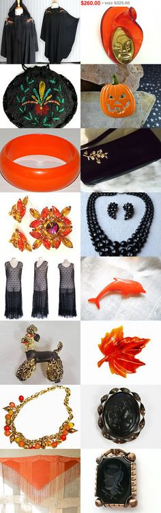 Colors Of Halloween Teamlove Flash Pro 2 by Gena Lightle on Etsy--Pinned with TreasuryPin.com